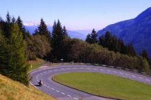 Gerloser Alpenstrasse