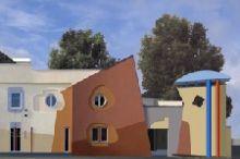 Kunstmuseum Waldviertel und Erlebnispark