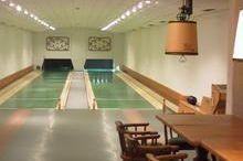 Bowling at Sheraton Fuschlsee-Salzburg Hotel Jagdhof