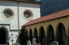 Michaelskapelle mit Totengruft
