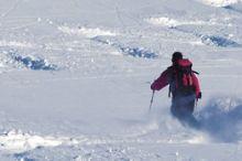 Skitouren - das Erlebnis abseits der Pisten