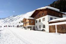Pitztaler Skihütte