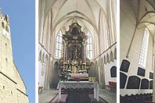 Pfarrkirche Imbach