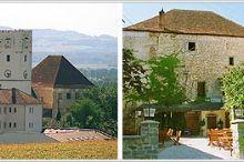 Arbing Castle