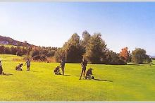 Luftenberg Golf Club of Linz