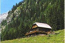 Wanderweg 1: Kolmwirt - Kohlmaierhütte