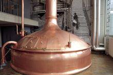 Brewery Castle Eggenberg - the beer of the Salzkammergut