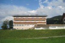 Gasthof-Pension Hochlitten