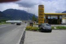 Jet - Tankstelle