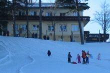 Winterrodelwiese
