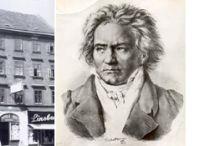 Beethoven House in 31, Landstrasser Hauptstrasse