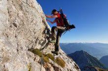 Rosskopf Klettersteig