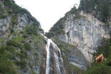 Dalfazer Waterfall