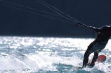 Kite Surfing School - learn2kite
