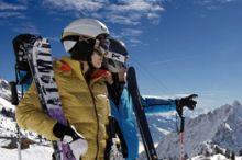 Achensee Aktiv Snowsports ITS Skischule
