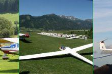 Alpenflugplatz Mauterndorf