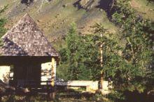Bergsteiger-Gedächtniskapelle