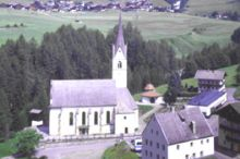 Pfarrkirche St. Rupertus