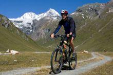 Mountainbikeroute Teischnitztal