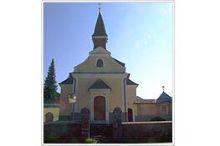 Marienkapelle (Zenzkapelle)