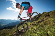 Singletrail Bike Camp