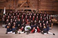Sommerkonzerte der Bundesmusikkapelle Oberau