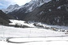 Paradiso sulla neve per famiglie: Gries