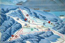 Wachtberg Ski Area