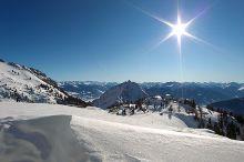Achensee - Rofan Mountain Gondola