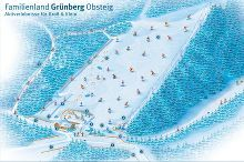 Obsteig - Grünberg Ski Lifts