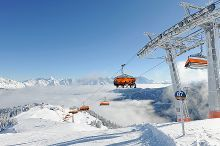 Saalbach-Hinterglemm Leogang Ski Circus