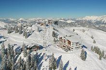 Kitzbühel - Kirchberg - Pass Thurn