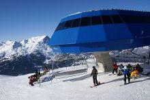Nauders - Reschenpass Skiing Paradise
