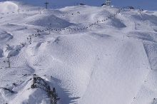St. Anton / St. Christoph / Stuben - Ski Arlberg