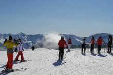 Golzentipp - Obertilliacher Bergbahnen