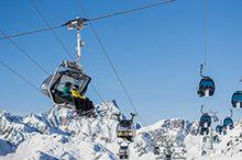 Ischgl - Silvretta Ski Arena