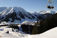 Skischaukel Bichlbach - Berwangertal