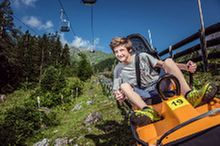 Imster Bergbahnen Mountain Lifts