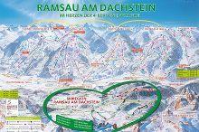 Ramsau am Dachstein - ski amadé
