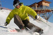 Riesneralm Family Ski Area