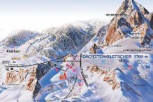 Dachstein-Gletscher