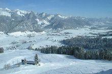 Zahmer Kaiser – Walchsee/Ebbs Skiing Center