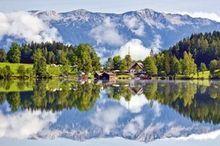 Lake Gleinkersee