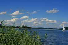 Lake Obertrumer See
