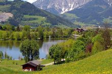 Lake Ritzensee