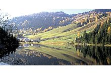 Lake Zauchensee