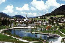 Badesee St. Martin im Tennengebirge