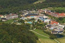 Therme Loipersdorf - Burgenland