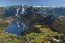 Jezioro Altausseer