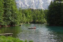 Ödseen Lakes